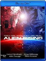 Alien Rising / [Blu-ray]