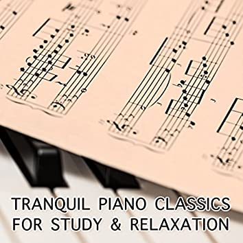 10 Classical Piano Sounds for Concentration
