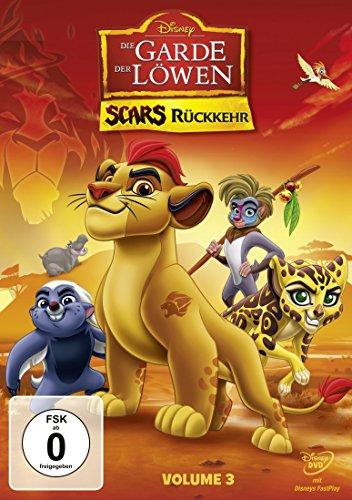 Die Garde der Löwen: Scars Rückkehr (Volume 3)
