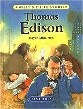 Thomas Edison: The Wizard Inventor