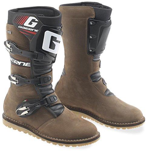 Gaerne G.All Terrain Gore-Tex Motorradstiefel 44