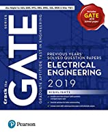 Gate Electrical Engineering, 2019 Front Cover