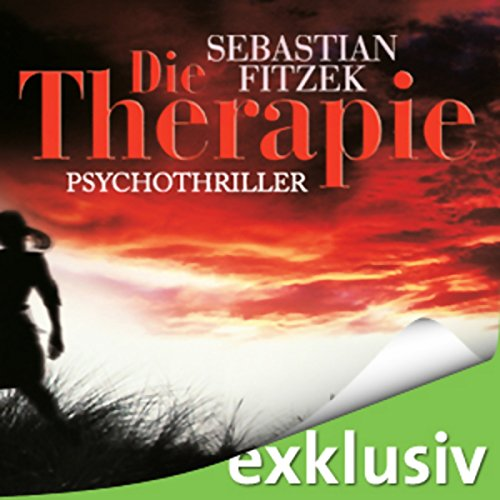 Die Therapie cover art