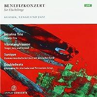 ドヴォルザーク: ピアノ三重奏曲第4番『ドゥムキー』 ベロリーナ・トリオ、ピアソラ: リベルタンゴ ヴィブラタンギッシモ、他