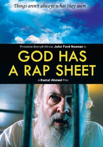 God Has a Rap Sheet [Importado]