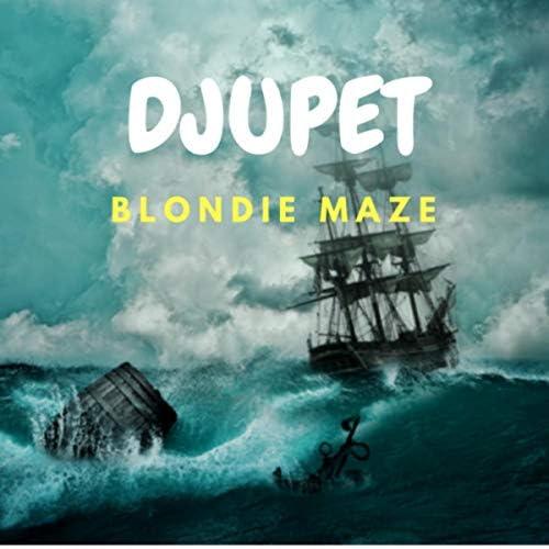 Blondie Maze