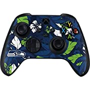 Skin fits the Xbox Series X Controller Made with industry-leading 3M vinyl meaning no sticky or messy residue Printed with industry-leading Vivid Color Vinyl Print Technology Scratch-resistant. Built to last everyday Xbox Series X Controller use The ...