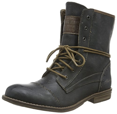 MUSTANG 1139-629-800 Stiefel,