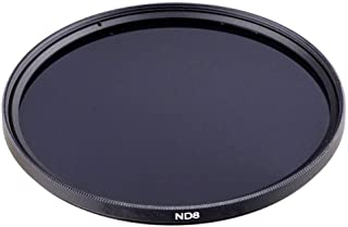 Suitable for ND2 to ND400 Market/&YCY ND Filter 40.5mm ND2-ND400 HD Neutral Gray Filter ND Variable Filter ND fine Gray Filter ND Thin Filter Adjustable Grayscale Filter