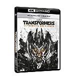 Transformers: La Vendetta del Caduto (Blu-Ray 4K Ultra HD + Blu-Ray) [Blu-ray]
