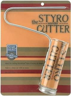 The Styro Wonder Cutter- 1 pcs SKU# 654220MA