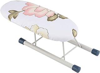 Haofy Mini Planche à Repasser Pliable, Planche à Repasser Portable Peu Encombrante pour Le Dortoir Domestique de Salle de ...