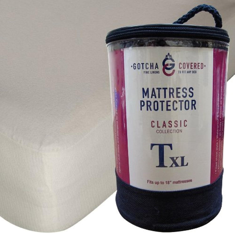 Classic Mattress Predector Twin size