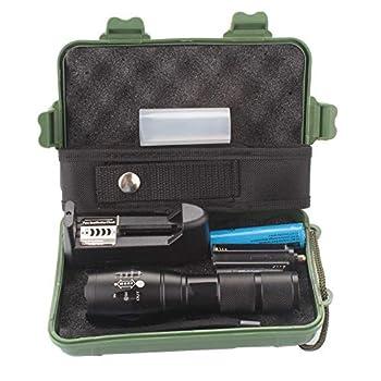 g 700 tactical flashlight