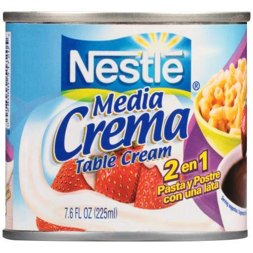 Table Cream