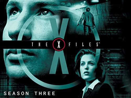 The X-Files Season - 3
