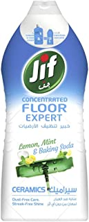 Jif Concentrated Floor Expert for Ceramics, 1.5 liters