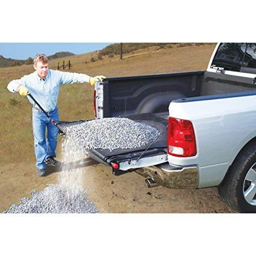 Truck Bed Cargo Unloader from TNM by Haul-Master