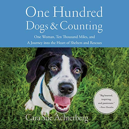 One Hundred Dogs and Counting Titelbild
