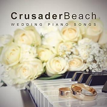 Wedding Piano Songs