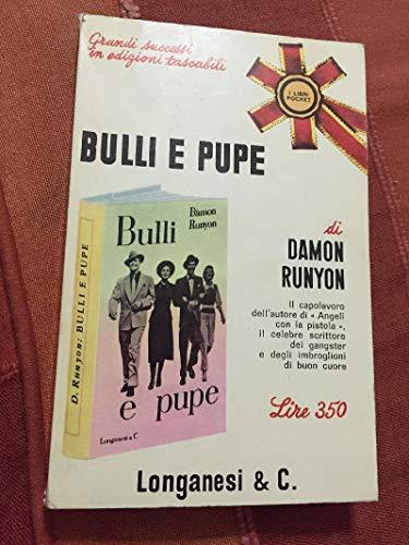Bulli e pupe - Prima Edizione