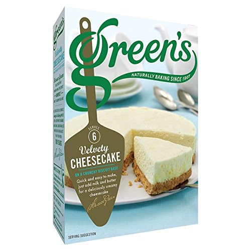 Verdi Cheesecake Mix - 2 x 259g