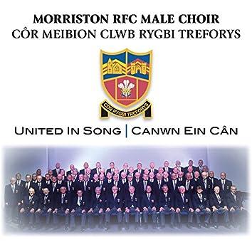 Canwn ein Cân / United in Song