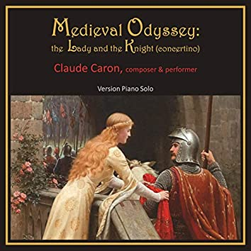 Medieval Odyssey: The Lady and the Knight