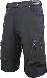 شلوار دوچرخه سواری MTB Blike مردان در فضای باز ورزشی صعود شلوار مناسب شلوار