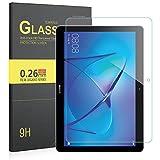 Cristal templado Eltdde 0,26mm para Huawei MediaPad T3de 10'