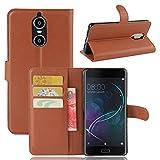 Litao-Case CN Case for Doogee Shoot 1 Case Flip leather +