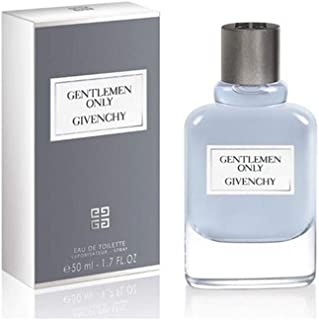 Givenchy Gentlemen Only Eau de Toilette Spray for Men, 1.7 Ounce