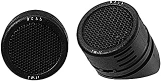 BOSS Audio Car Tweeters (Sold in Pairs) TW17 TW17