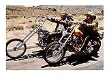 DPFRY Simple Rider Poster Dekoration Von Peter Fonda Und