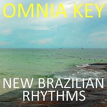 New Brazilian Rhythms