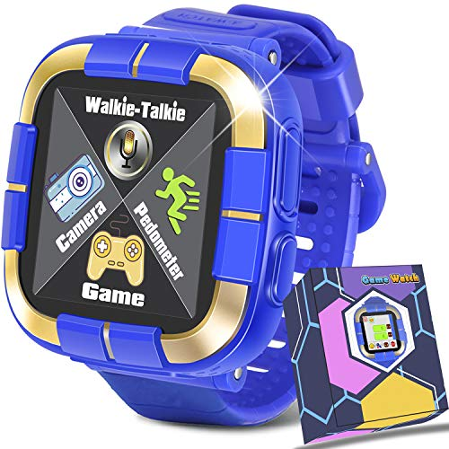 Kids Smartwatch for Boys Girls Toddlers