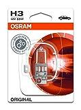 OSRAM 64151-01B Glühlampe, Blister individual