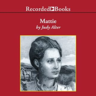 Mattie cover art