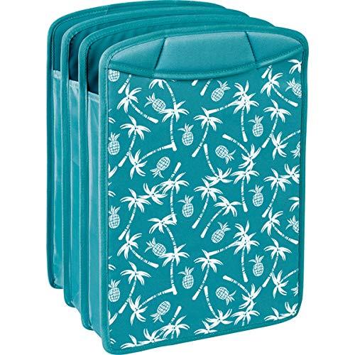 Brunnen Heftsammler Reverse, 10-41633451-BR A4 Beach Textil
