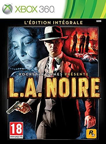 L.A. Noire - édition complète [Importación francesa]