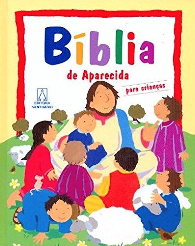 Bíblia de Aparecida. Para Crianças
