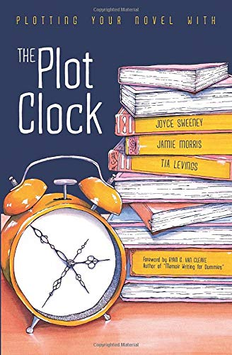 Plotting Your Novel with The Plot Clock