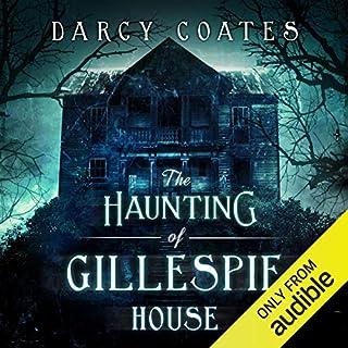 The Haunting of Gillespie House Titelbild