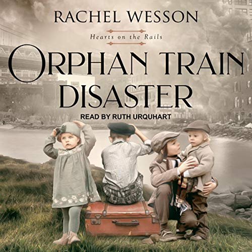 Orphan Train Disaster cover art