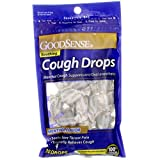 Good Sense Cough Drops Menthol - 30 Drops