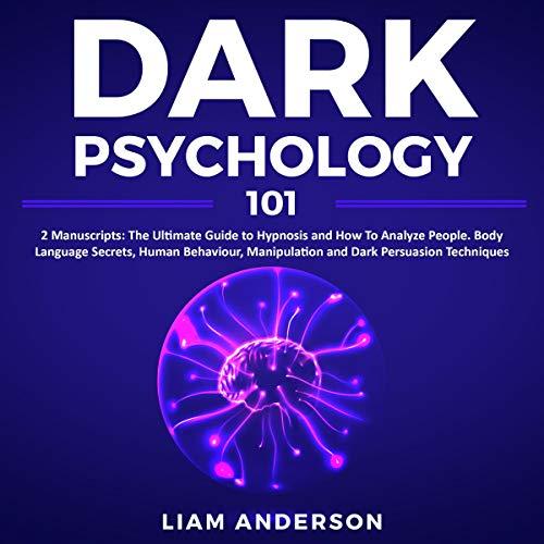Dark Psychology 2 Manuscripts audiobook cover art