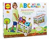 Alex Toys ABC jardín Carretilla