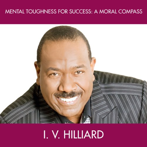 Mental Toughness for Success audiobook cover art