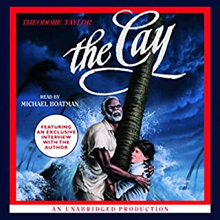 Couverture de The Cay