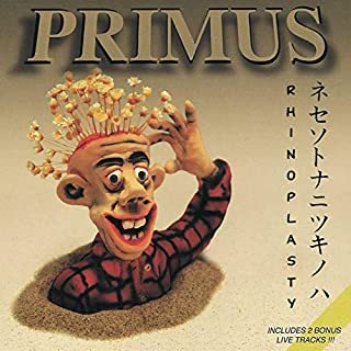 Rhinoplasty [2 LP] by Primus (B07J352QQW) | Amazon price tracker / tracking, Amazon price history charts, Amazon price watches, Amazon price drop alerts